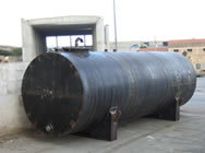 Tank Construction - Image 1